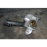 Motorlager links A6462230504 A6460980207 Mercedes W211 E200CDI
