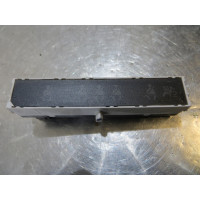 Display Gurtsystem 9652415980 Peugeot 207