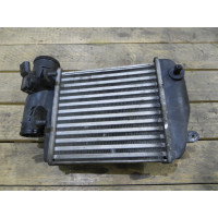 Ladeluftkühler Intercooler links 4F0145805E Audi A6 3.0 TDI 4F C6