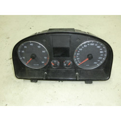 Kombi Instrument Tacho 2K0920864B VW Caddy 2K 2.0L Eco Fuel CNG
